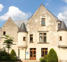 The Originals City, Au Relais Saint-Éloi, Tours (Inter-Hotel)