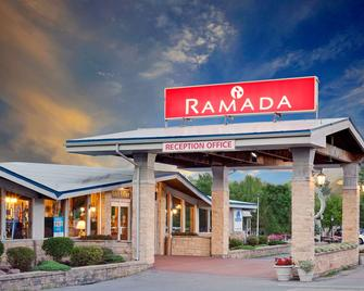 Ramada by Wyndham Gananoque Provincial Inn - Gananoque - Building