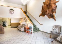 Econo Lodge - Cañon City - Lobby