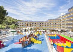 Hotel Best Cap Salou - Salou - Building