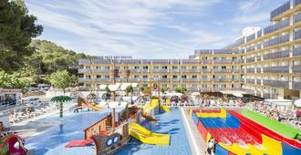 Hotel Best Cap Salou - Salou - Building