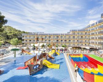 Hotel Best Cap Salou - Salou - Byggnad