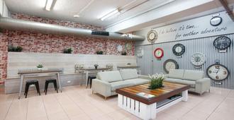 Jackaroo Hostel Sydney - Sidney - Bina