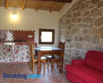 Stazzo Gallurese La Cugara - Aglientu - Living room