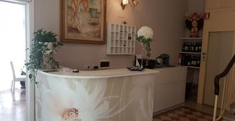 Hotel Villa Grazia - Viareggio - Bâtiment
