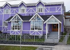 Hosteria Ailen - Ushuaia - Edifício