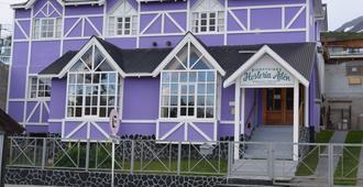 Hostería Ailén - Ushuaia - Edifício