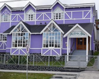 Hostería Ailén - Ushuaia - Edificio