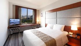 B P International - Hongkong - Soveværelse