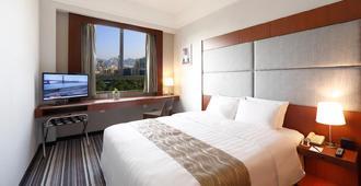 B P International - Гонконг - Спальня