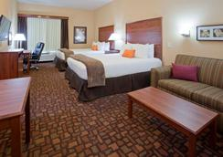 Expressway Suites of Grand Forks - Grand Forks - Makuuhuone