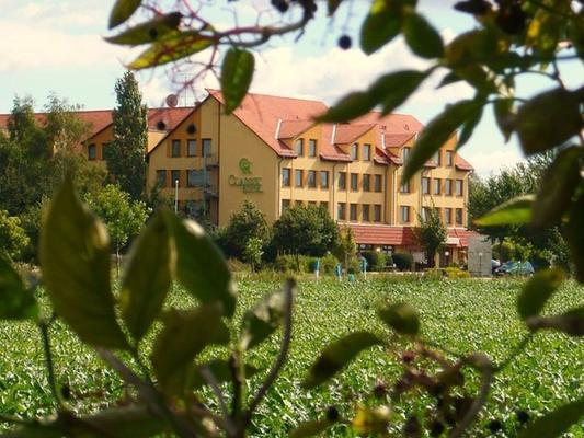 Classik Hotel Magdeburg - Magdeburg - Toà nhà