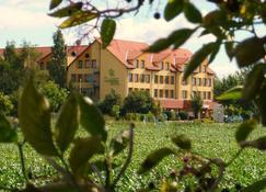 Classik Hotel Magdeburg - Magdeburgo - Edifício