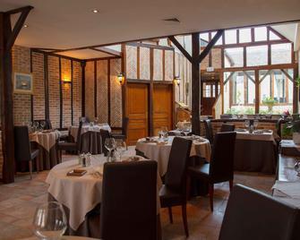 La Chaumière - Aubigny-sur-Nère - Restaurant