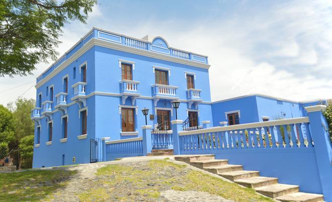 Las Mercedes Hostal Residencial - Arequipa - Rakennus