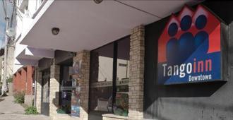 Tangoinn Downtown - San Carlos de Bariloche - Näkymät ulkona