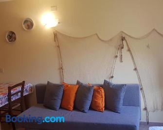 Casa Duke - Corniglia - Living room