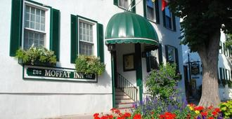 Moffat Inn - Niagara-on-the-Lake - Gebouw