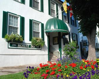 Moffat Inn - Niagara-on-the-Lake - Building