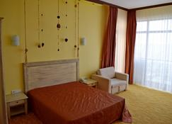 Brigantina Beach Hotel - Golden Sands - Makuuhuone