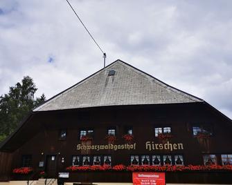 Hotel Hirschen - Hausern