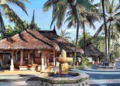 Novotel Lombok Resort And Villas - Kuta - Bygning