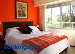 Apartamento en Punta del Este Playa Mansa - Punta del Este - Soveværelse