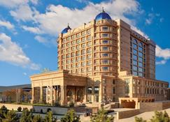Rixos Khadisha Shymkent - Shymkent - Building