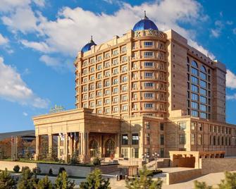 Rixos Khadisha Shymkent - Шимкент - Building