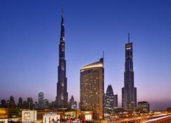 Address Dubai Mall - Дубай