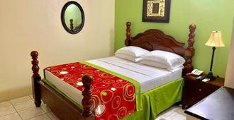 Seaview Inn - Basseterre