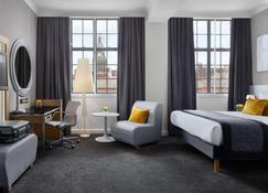 Radisson Blu Hotel Leeds City Centre - Leeds - Habitación