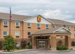 Super 8 by Wyndham St Robert Ft Leonard Wood Area - St Robert - Bina