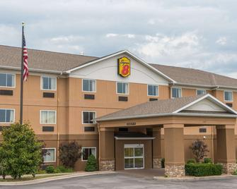 Super 8 by Wyndham St Robert Ft Leonard Wood Area - St Robert - Building