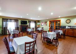 Quality Inn Near Seattle Premium Outlets - Arlington - Restaurant