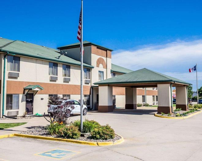 Quality Inn & Suites Altoona - Des Moines - Altoona - Building