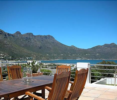 Hout Bay View - Cape Town - Ban công