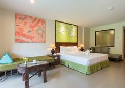 The Leaf Oceanside - Khao Lak - Bedroom