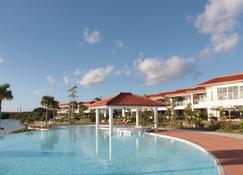 Ishigaki Resort Hotel - Ishigaki - Piscina
