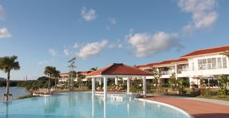 Ishigaki Resort Hotel - Ishigaki - Pool