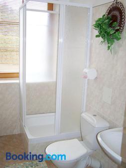Pension B&B - Vrchlabí - Bathroom