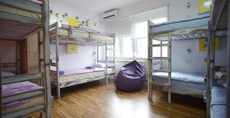 Hostel Stella Di Notte - Belgrad - Schlafzimmer