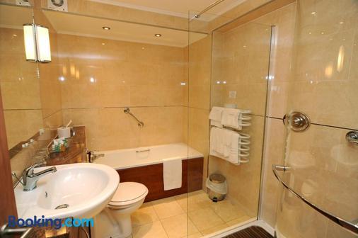 Expanse Hotel - Bridlington - Bathroom