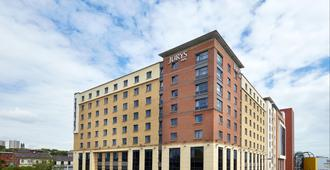 Jurys Inn Newcastle - Newcastle upon Tyne - Bygning