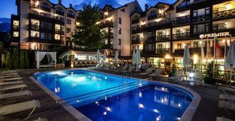 Premier Luxury Mountain Resort - Bansko - Pool