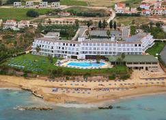Corallia Beach Hotel Apartments - Корал-Бей - Будівля