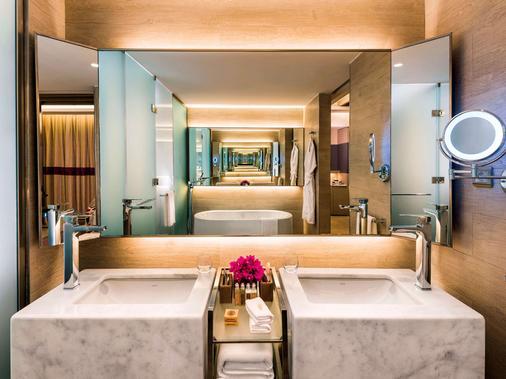 Rixos Premium Tekirova - Tekirova - Bathroom