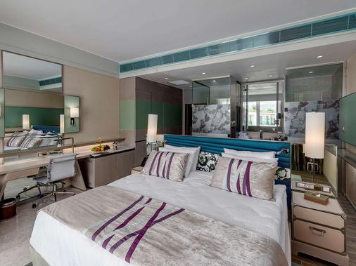 Rixos Premium Tekirova - Tekirova - Bedroom