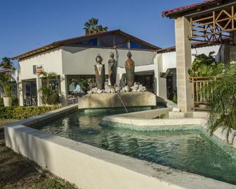 Gran Club Santa Lucia - Playa Santa Lucía
