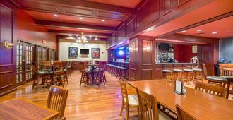 聖路易斯市中心酒店 - 聖路易 - 聖路易斯 - 餐廳